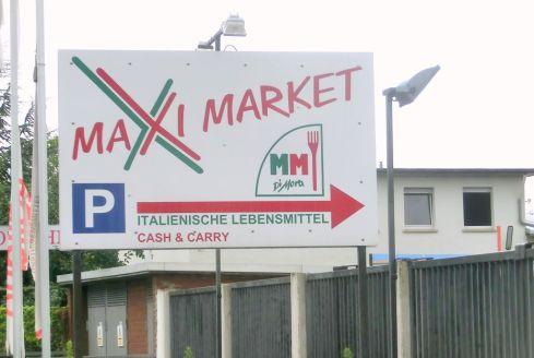 MaxiMarket