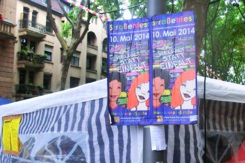 Max-Joseph-Straßenfest