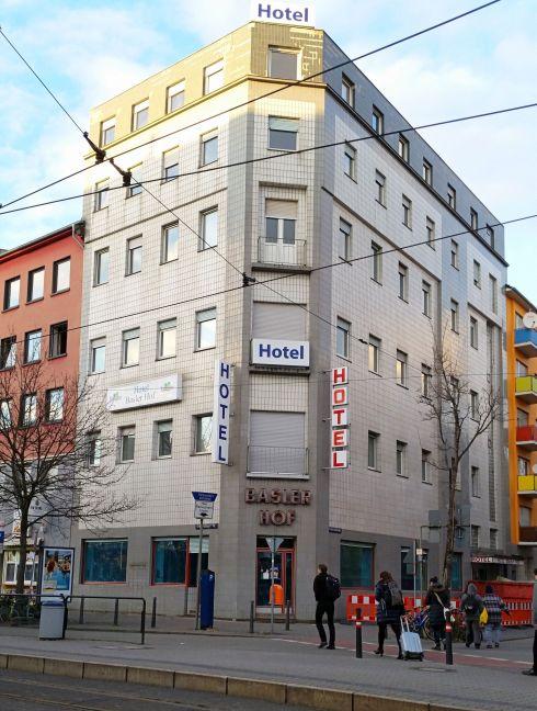 Basler-Hof